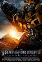 Transformers: Pomsta poražených (Transformers: Revenge of the Fallen)