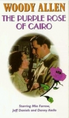 Purpurová růže z Káhiry (The Purple Rose of Cairo)