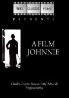 Chaplin mezi filmaři (A Film Johnnie)