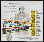 Ne jako cizinec (Not as a Stranger)