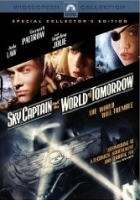 Svět zítřka (Sky Captain and the World of Tomorrow)