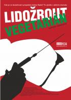Kanibal vegetarián (Ljudožder vegetarijanac)