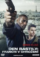 Den Bastily: Francie v ohrožení