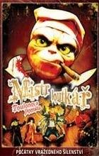 Mistr Loutkář 3: Toulonova pomsta (Puppet Master III.)