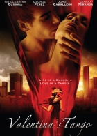 Valentina a její tango (Valentina's Tango)