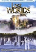 Ztracený svět - Rovnováha života - IMAX (Lost Worlds - life In The Balance)