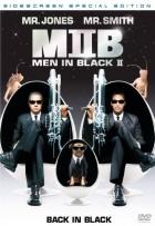 Re: Muži v černém 2 / Men in black 2 (2002)