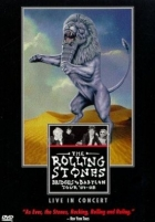 The Rolling Stones (Bridges To Babylon Tour '97-98)