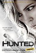 Pronásledovaná (Hunted)