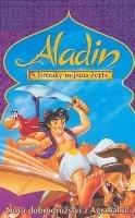 Aladin - S brouky nejsou žerty (Aladdin)