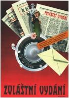 Zvláštní vydání (Ediţie specială)