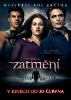 Twilight sága: Zatmění (The Twilight Saga: Eclipse)
