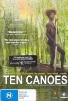 Deset Kánoí (Ten Canoes)