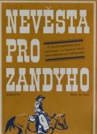Nevěsta pro Zandyho (Zandy's Bride)