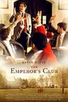 Klub vyvolených (The Emperor's Club)