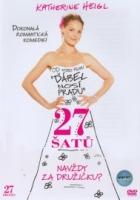 27 šatů (27 Dresses)