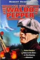 Velký Waldo Pepper (The Great Waldo Pepper)