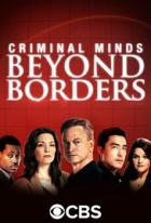 Myšlenky zločince: Za hranicemi (Criminal Minds: Beyond Borders)