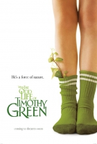 Neobyčejný život Timothy Greena (The Odd Life of Timothy Green)