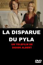 La disparue du Pyla