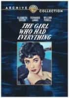 Dívka, která měla všechno (The Girl Who Had Everything)