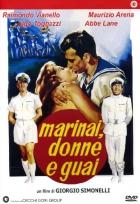 Námořníci, ženy a problémy (Marinai, donne e guai)