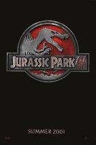 Jurský park 3 (Jurassic Park III.)