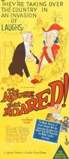 Myš, která řvala (The Mouse That Roared)