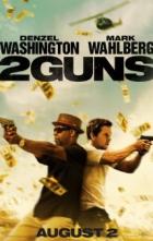 2 zbraně (2 Guns)
