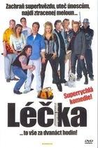 Léčka (Les dangereux)