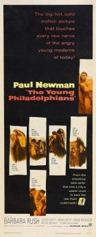 Hoši z Filadelfie (The Young Philadelphians)