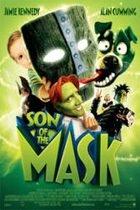 Maska Junior (Son of the Mask)