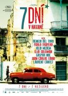 Sedm dní v Havaně (7 días en La Habana; 7 jours à la Havane)