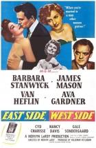 Východní část, západní část (East Side, West Side)