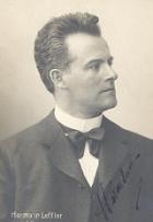 Hermann Leffler