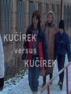 Kučírek versus Kučírek