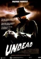 Nemrtví (Undead)