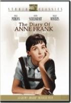 Deník Anny Frankové (The Diary of Anne Frank)