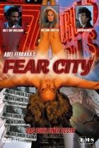 Město strachu (Fear City)