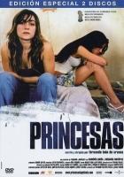 Princezny (Princesas)