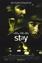 Hranice života (Stay)