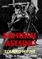 Samuraj (Samurai)