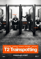 T2 Trainspotting (T2: Trainspotting)