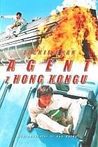 Agent z Hong Kongu