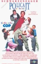Policajt ze školky (Kindergarten Cop)