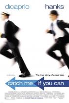 Chyť mě, když to dokážeš (Catch Me If You Can)