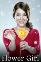 Květinářka (Flower Girl)