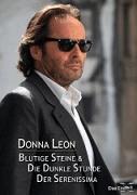 Donna Leonová: Temná hodinka Benátské republiky (Donna Leon: Die dunkle Stunde der Serenissima)