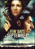 Pár dní v září (Quelques jours en septembre)