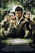 Dračí doupě 2 (Dungeons & Dragons: Wrath of the Dragon God)